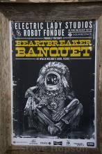 Heartbreaker Banquet Poster