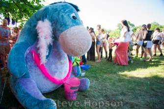 Eeyore's Birthday Party