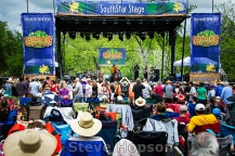 Old Settler's Bluegrass Festival