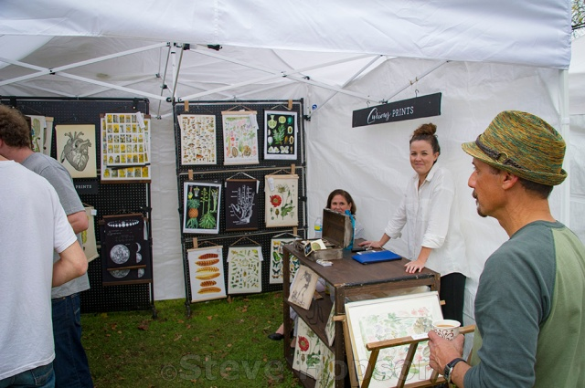 Cherrywood Art Fair