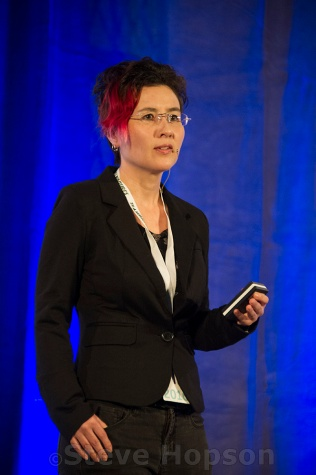 Dr. Beverly Yuen Thompson