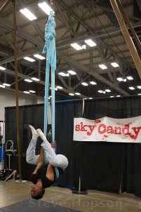 SkyCandy Demonstration