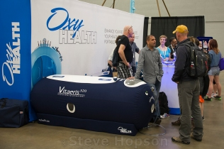 Portable Hyperbaric Chamber