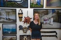 Alyssa Taylor Wendt is a photographer, filmmaker, sculptor and performance artist.