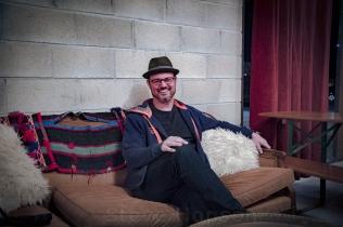 Joel Sumner, Art Alliance Austin
